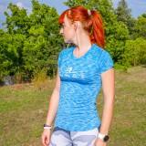 T-shirt Trail entre Elles