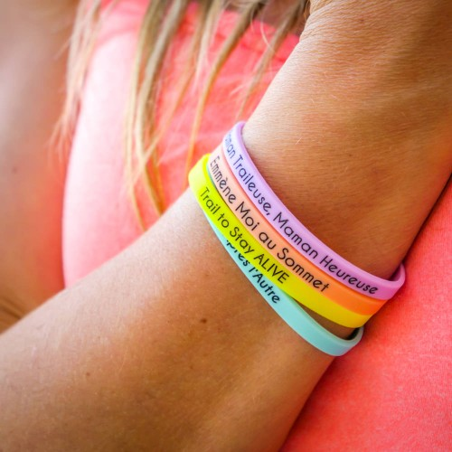 Bracelets Motivation