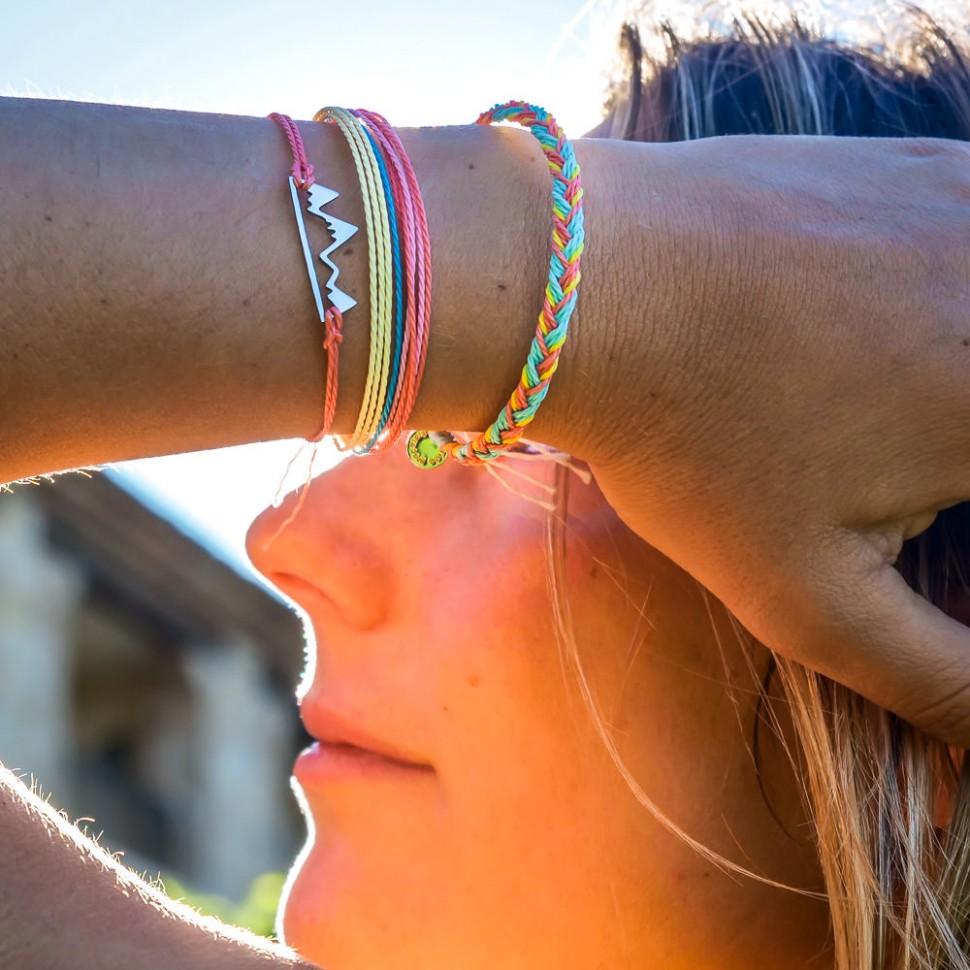 Bracelets superposables Montagne