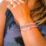 Bracelets superposables Montagne
